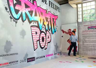Graffiti Pop